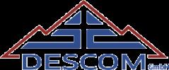 Descom Logo